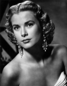 """Grace Kelly in """"To Catch a Thief""""1955 ParamountPhoto by Bert Six - Image 0724_0003"""