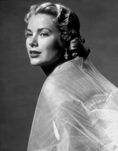 """Grace Kelly in """"Dial M For Murder"""" 1954 Warner Bros. Photo by Pat Clark - Image 0724_0023"""
