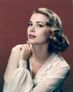 Grace Kellyc. 1955 - Image 0724_0025