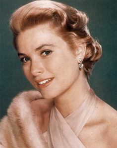Grace Kellyc. 1954 - Image 0724_0028
