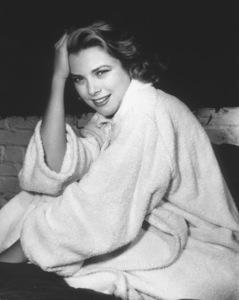 Grace Kellyc. 1954 © 1978 Bud Fraker - Image 0724_0122