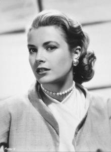 Grace Kellyc. 1954 - Image 0724_0123
