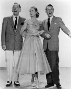 Bing Crosby, Grace Kelly, Frank SinatraHigh Society (1956) / MGM0049314 - Image 0724_0126