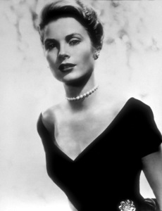 """Grace Kelly publicity still for""""Country Girl, The""""1954 Paramount - Image 0724_0141"""