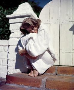 Grace Kelly1954© 1978 Bud Fraker - Image 0724_0204