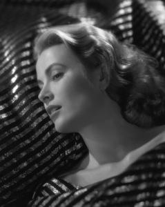 Grace Kelly in a Paramount publicity photocirca 1954** I.V. - Image 0724_0235