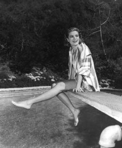 Grace Kellyc. 1954**I.V. - Image 0724_0261