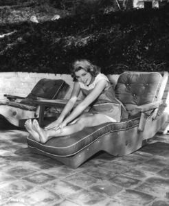 Grace Kellyc. 1954**I.V. - Image 0724_0263