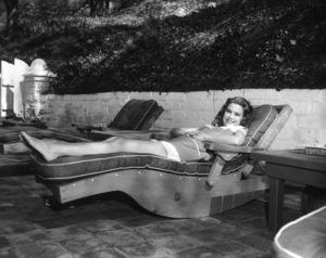 Grace Kellyc. 1954**I.V. - Image 0724_0264