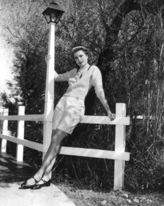 Grace Kellyc. 1954**I.V. - Image 0724_0266