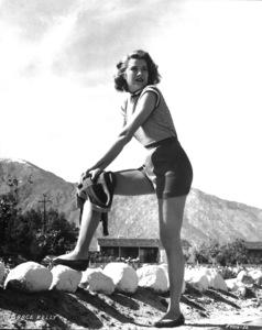 Grace Kellyc. 1954**I.V. - Image 0724_0269