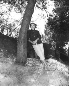 Grace Kellyc. 1954**I.V. - Image 0724_0272