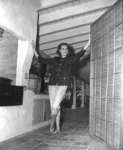 Grace Kellyc. 1954**I.V. - Image 0724_0273