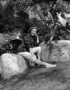 Grace Kellyc. 1954**I.V. - Image 0724_0274