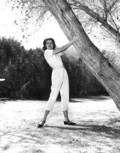 Grace Kellyc. 1954**I.V. - Image 0724_0275