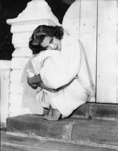 Grace Kelly1954© 1978 Bud Fraker** I.V. - Image 0724_0281