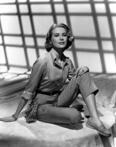 Grace Kellyc. 1954**I.V. - Image 0724_0309
