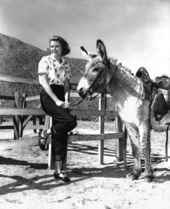 Grace Kellyc. 1954**I.V. - Image 0724_0310