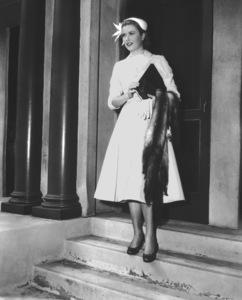 Grace Kellyc. 1954**I.V. - Image 0724_0311
