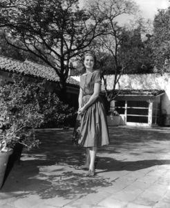 Grace Kellyc. 1954**I.V. - Image 0724_0312