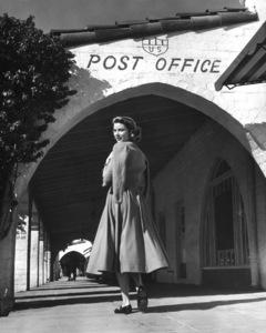 Grace Kellyc. 1954**I.V. - Image 0724_0314