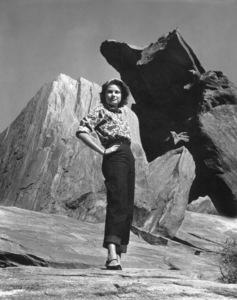 Grace Kellyc. 1954 © 1978 Bud Fraker**I.V. - Image 0724_0321