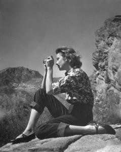 Grace Kellyc. 1954 © 1978 Bud Fraker**I.V. - Image 0724_0322