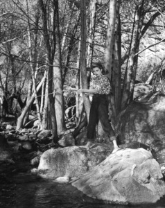 Grace Kellyc.1954 © 1978 Bud Fraker**I.V. - Image 0724_0326