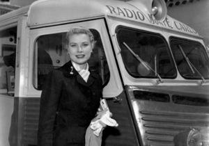 Grace Kellyc. 1956**I.V. - Image 0724_0330