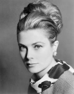 Grace Kelly, c. 1960.**I.V. - Image 0724_0335