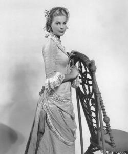 Grace Kelly publicity photo.High Noon (1952) 0044706**I.V. - Image 0724_0361