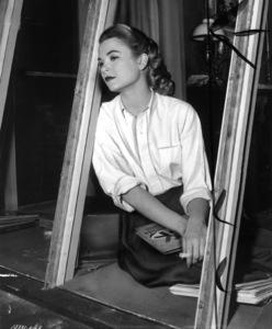 Grace KellySeptember 1954**I.V. - Image 0724_0364