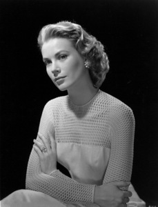 Grace Kellyc. 1955**I.V. - Image 0724_0370