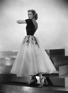 """Grace Kelly """"Rear Window""""1954 Paramount**I.V. - Image 0724_0376"""