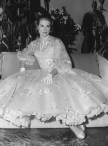 "Grace Kelly""High Society""1956 MGM**I.V. - Image 0724_0384"