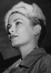 Grace Kellyc. 1956**I.V. - Image 0724_0387