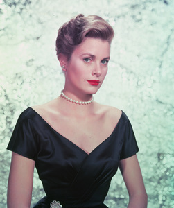 "Grace Kelly publicity still for""Country Girl, The""1954 Paramount / **I.V. - Image 0724_0397"