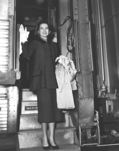 Grace Kelly, c. 1954.**I.V. - Image 0724_0400