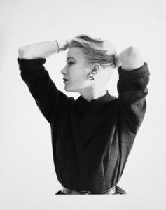 Grace Kellycirca 1955© 2000 Mark Shaw - Image 0724_0432