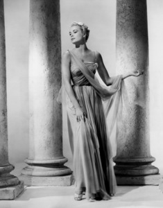 Grace Kellycirca 1955** I.V. - Image 0724_0442