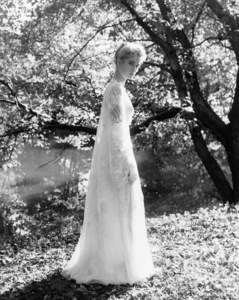 """Grace Kelly in """"The Swan""""1956 MGM** I.V. - Image 0724_0443"""
