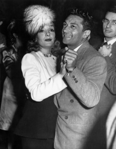 Lupe Velez dances with Billy Snyder at the Mocambo12-08-1944 - Image 0725_0019