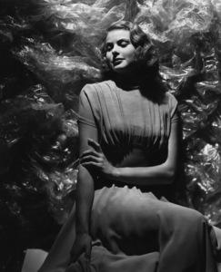 Ingrid Bergman1938© 1978 John Engstead - Image 0726_0004