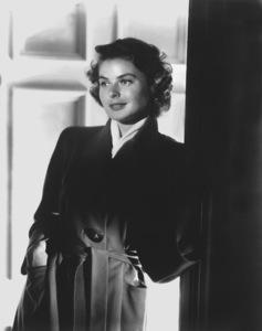 Ingrid BergmanC. 1941MPTV - Image 0726_0013