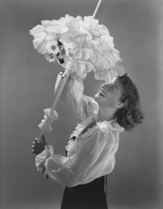 Ingrid BergmanCirca 1950 © 1978 Paul Hesse - Image 0726_1012