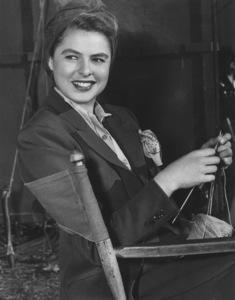 Ingrid BergmanCirca 1940 - Image 0726_1020