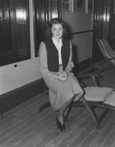 Ingrid BergmanCirca 1938**I.V. - Image 0726_1051