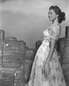 Ingrid BergmanCirca 1940**I.V. - Image 0726_1052
