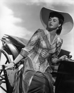 Ingrid BergmanCirca 1945**I.V. - Image 0726_1054