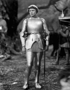 """Joan of Arc"" Ingrid Bergman1948 RKO Radio PicturesPhoto by Graybill** I.V. - Image 0726_1083"